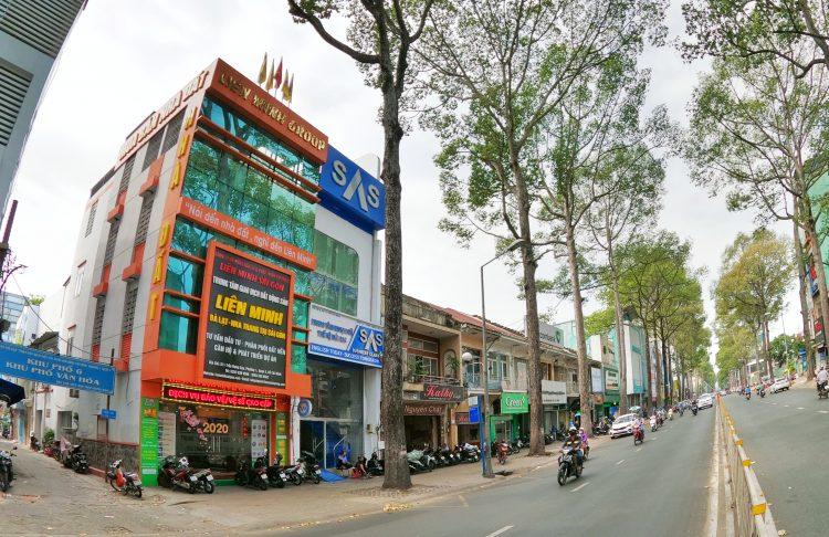 Lien Minh Travel